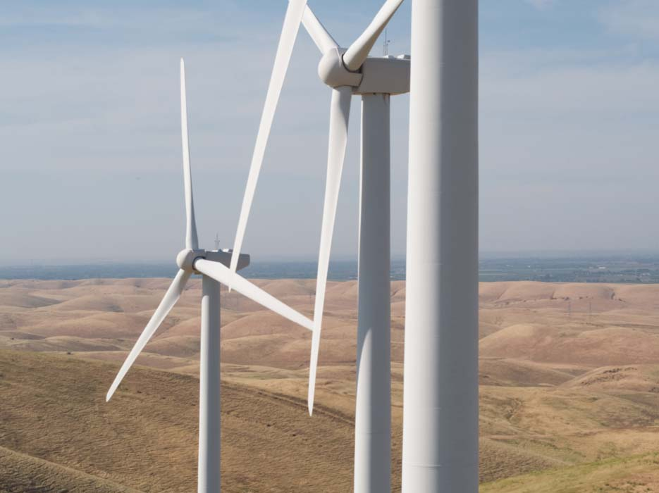 Turbine Inspections